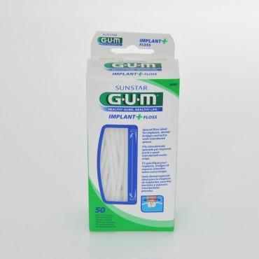 GUM Floss Implant  2090