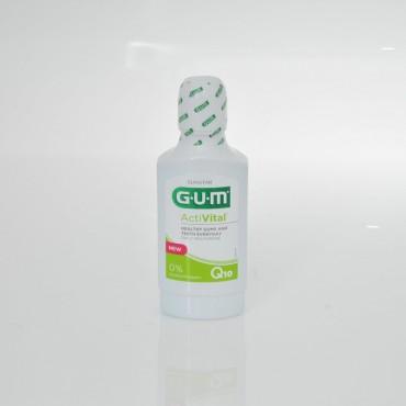 GUM Mouthwash Activital 300ml