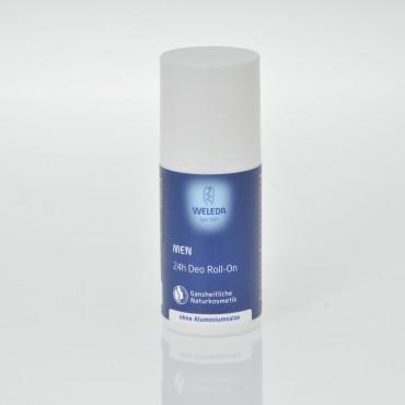 WELEDA Men 24hr Roll On Deodorant 50ml
