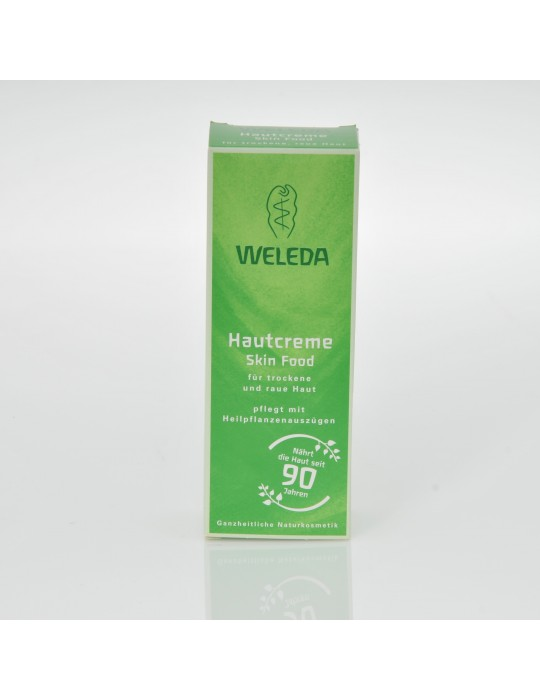 WELEDA Skin Food for Dry and Rough Skin 75ml