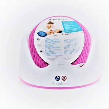 ANGELCARE BATH SUPPORT (PINK)