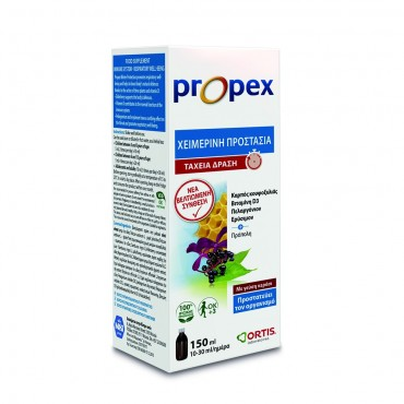 ORTIS Propex Winter Protection 150ml