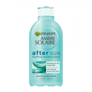 AMBRE SOLAIRE AFTER SUN LAIT 200 ML