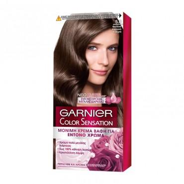 GARNIER COLOR SENSATION 5,0