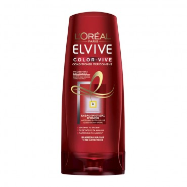 ELVIVE COLOR VIVE CONDITIONER 200ML