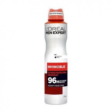 L'OREAL PARIS Men Expert Invincible Spray